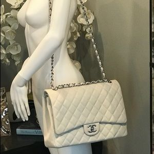 Handbags - CHANEL ADDITIONAL PICS SIZE MAXI
